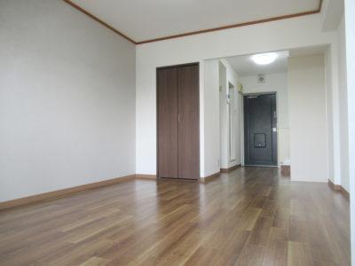W第3マンション